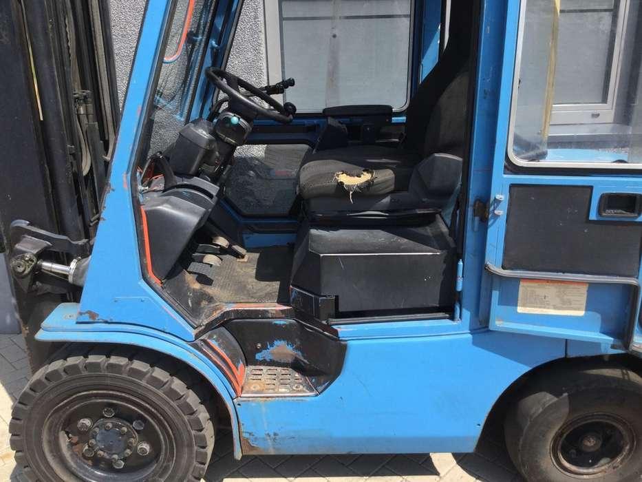 Heftruck TOYOTA 7FDF30 DUPLO370 FREELIFT VORKVERSTELLIN... - 2002 - image 10