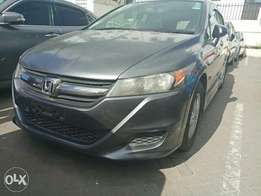 Honda stream Grey 2010 model. KCP number Loaded with Alloy rims, go