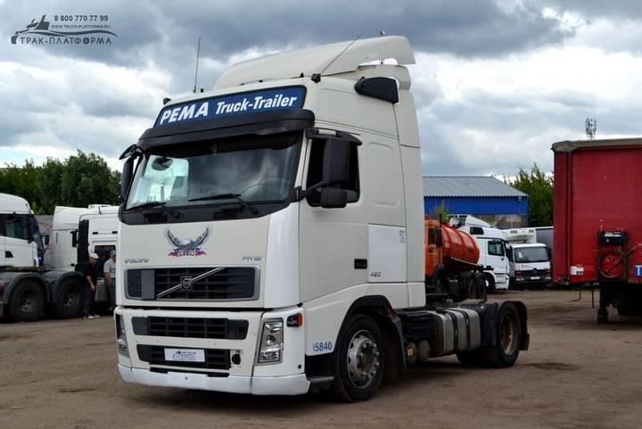 Volvo FH 12.420 - 2019