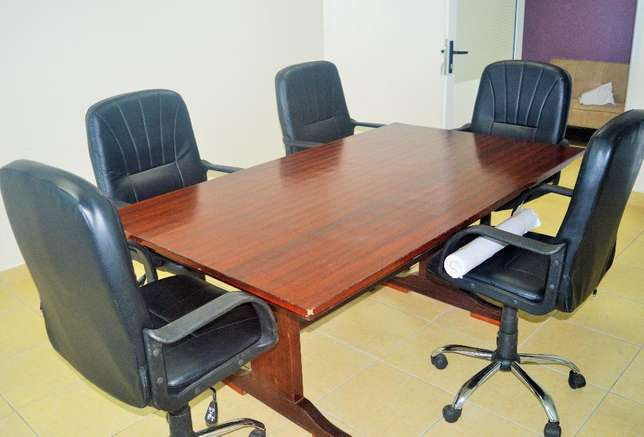 Office space and Open work stations Kilimani - image 3