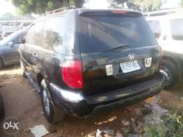Honda Pilot for grabs. Call: 070312,60633.