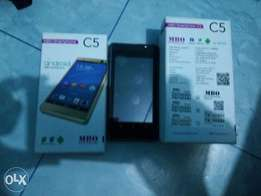 BRAND NEW MBO Android C5 (1 day old)