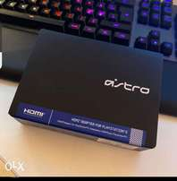 Hdmi astro adapter available now