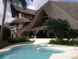 Palatial 4 Bedroom En-suite Home For Sale In Malindi, Kenya.
