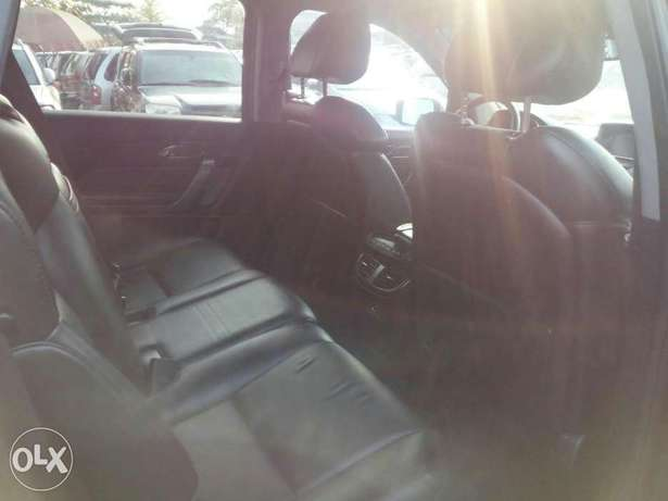 Very sharp foreign used 2009 Acura MDX. Tincan cleared Apapa - image 6