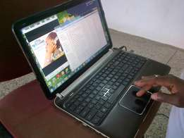 HP pavilion dv6 going for a cool prive