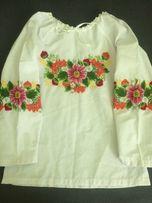 Вишиванка Бу - Дитячий одяг в Тернопіль - OLX.ua c256ca83863db