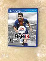 PS Vita FIFA 13® for Sale or Swap