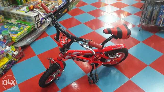 "12"" cobra cycle for kids"