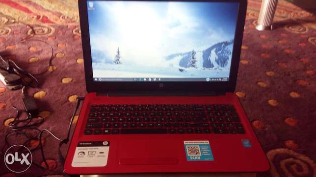 Hp Notebook Surulere - image 1