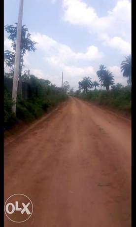 Plots of land in a nice location suitable for residential estate Port Harcourt - image 2