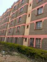 Flat in thika rd juja next to Jkuat ksh 55m.