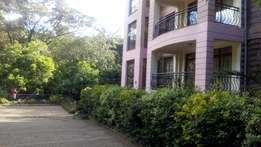 Executive 3 bedroom penthouse with a DSQ in Riverside