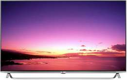 """LG - 55"""" Uhd Tv Smart With Webos"""