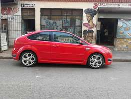 Ford Focus ST R68000