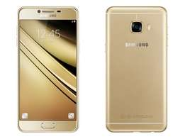 Samsung Galaxy c5 Brand new and sealed in a shop Original with warrant