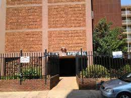 flat to let in Afrimosa building pretoria sunnyside