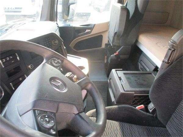 Mercedes-Benz Actros 18.45 Ls - 2012 - image 8