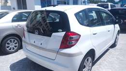 Excellent Honda Fit at amazing price