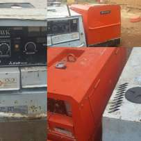 Generators on sell