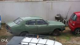 Datsun 120Y for sale
