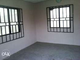 A self-contain at N150k for rent in Mpape