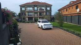 A beautiful two bedroom apartment for rent in kiwatule