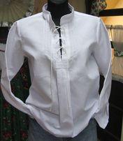 Archiwalne: Koszula męska , chłopięca, regionalna , góralska