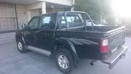 2.700i Toyota Hilux double Cab in Excellent condition