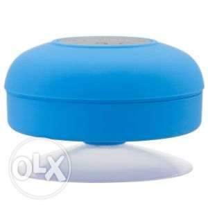 199_Portable Waterproof Shower Speaker Bluetooth 3.0 with Built-In Mic Lagos Mainland - image 1