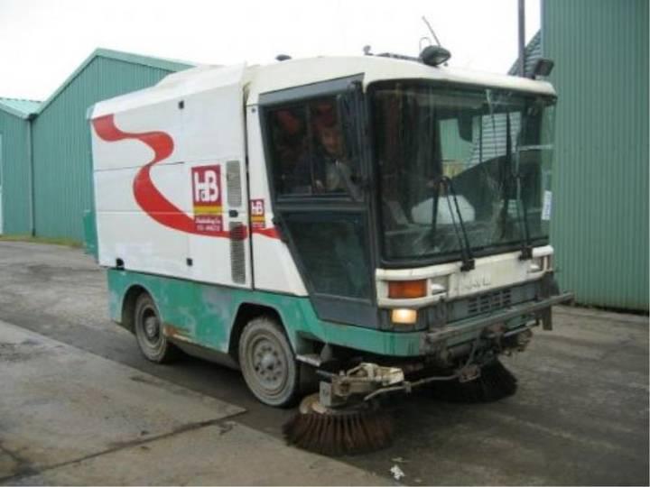 Ravo 5002 SIH - 1996