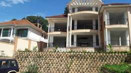 6 bedroom storied house in Kisaasi near Bahai temple 4 sale at 700m