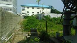 Plot of land for sale at Victoria island