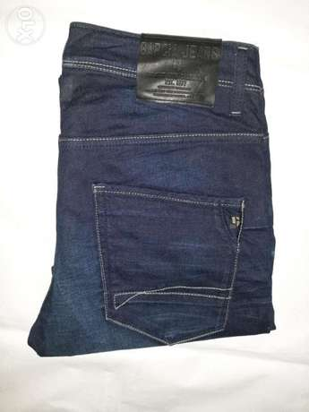 GARCIA jeans straight fit size W32/L34 from England.