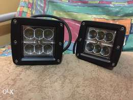 3inches led spot lights