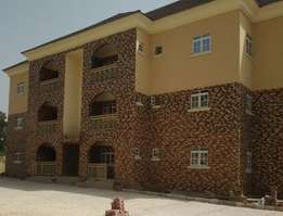 Affordable completed 3 bedroom flat with BQ for sale