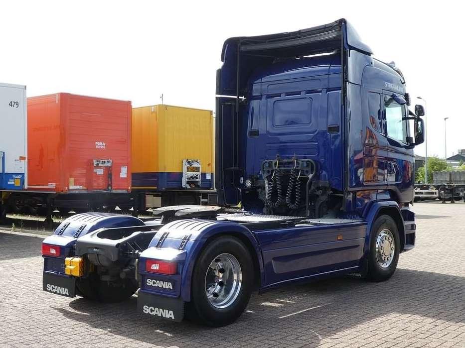 Scania R490 highline,alu rims - 2015 - image 4