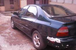 Affordable Honda Bulldog for N295K