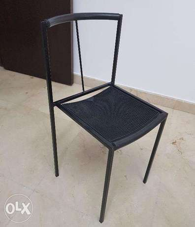 Architectural Designer Chair - ZEUS Brand