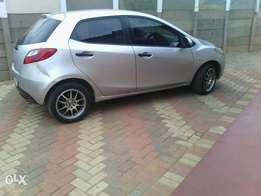 mazda2 car to swap or cash
