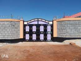 Apartments for Sale Lessos (Kitale)