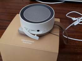 (Urgent sale) Samsung wireless scoop speaker