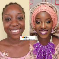 Makeup & Gele classes in Abeokuta this March 2017
