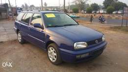 Just arrived golf 3 at affordable price