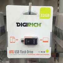 Flash Drives Disk Dual 2 in 1 OTG USB Flash Drive USB 3.0