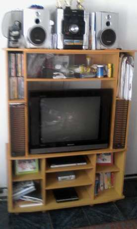 TV Cabinet for sale Durban North - image 1