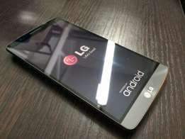 lg g3 big one 32gb for sale