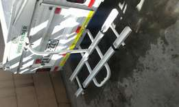 Bicycle rack R450 neg