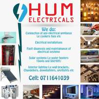 Smart electrical services