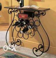 iron wrought interior decors